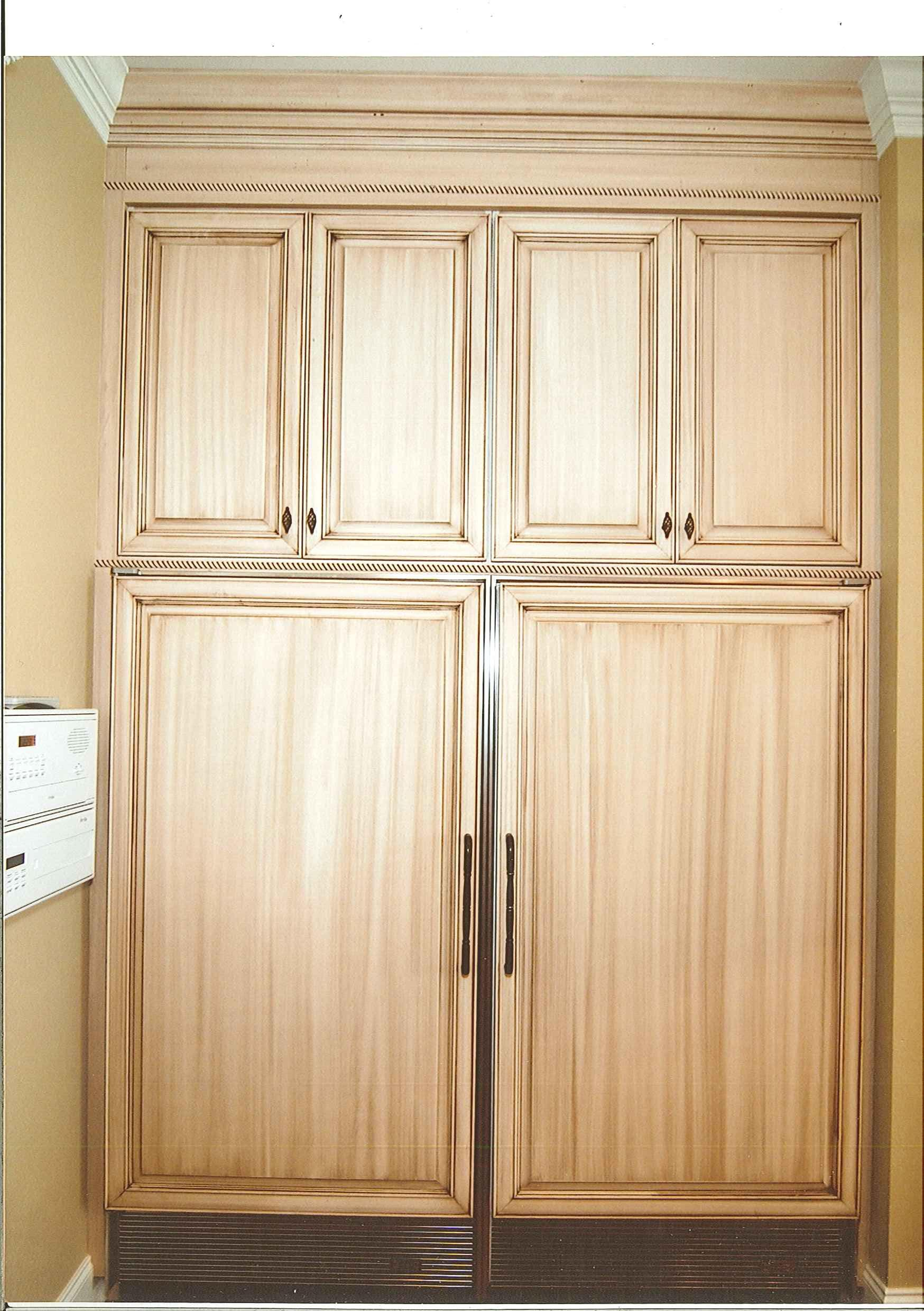 Starting a Custom Kitchen Cabinets Business