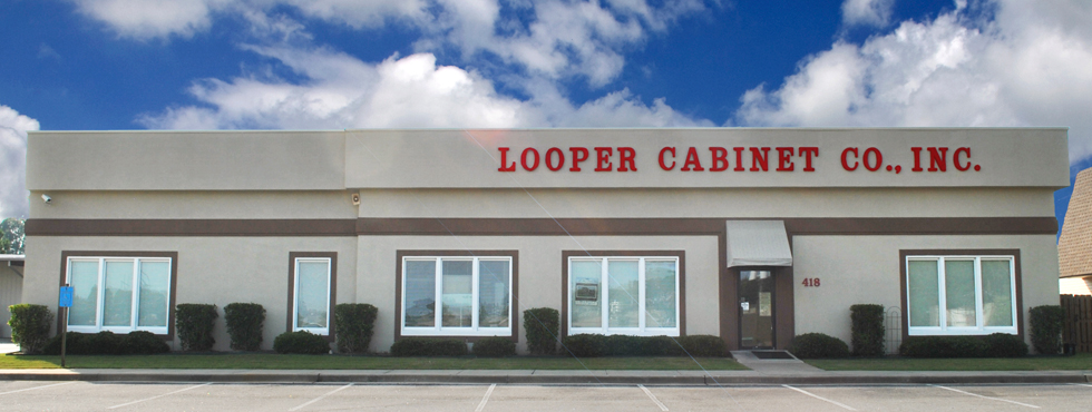 Looper Cabinet Company: A 60 Year Old Family Tradition